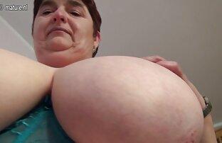Großmutter porno