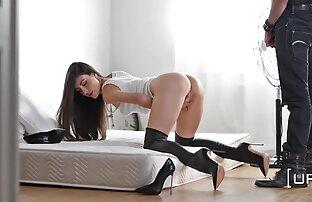 Goth stripper mit riesigen Titten bekommt sex mit reifen frauen gratis eine cream pie